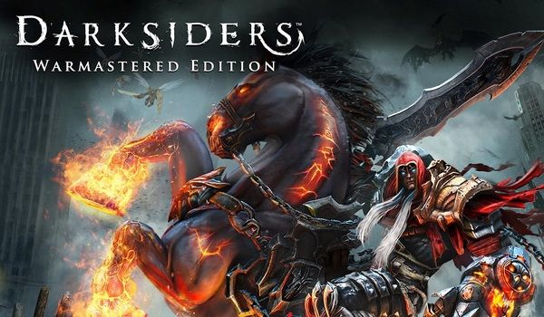 Darksiders Warmastered Edition et Darksiders II Deathinitive Edition trouvent un seconde souffle sur Xbox One X
