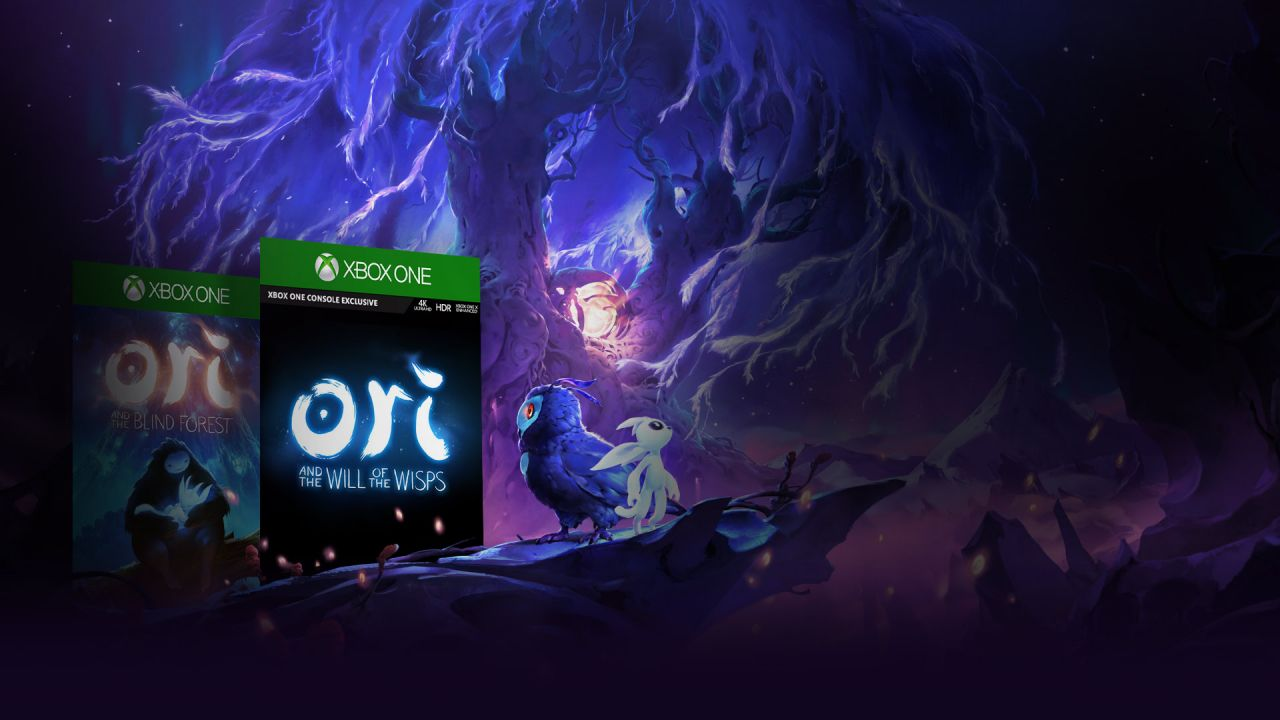 E3 : Ori and the Will of the Wisps, Du gameplay et une date officielle !