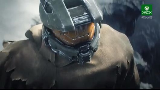 Halo : Le trailer XBOX ONE !