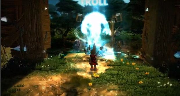 Project Spark : Projet surprise de l'E3...