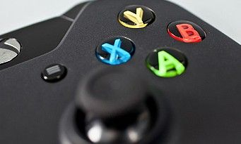 Xbox One : Rétrocompatibilité de la Xbox 360 via le Cloud !