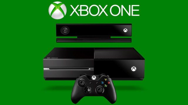 Xbox One : Durée de l'update du Day One !