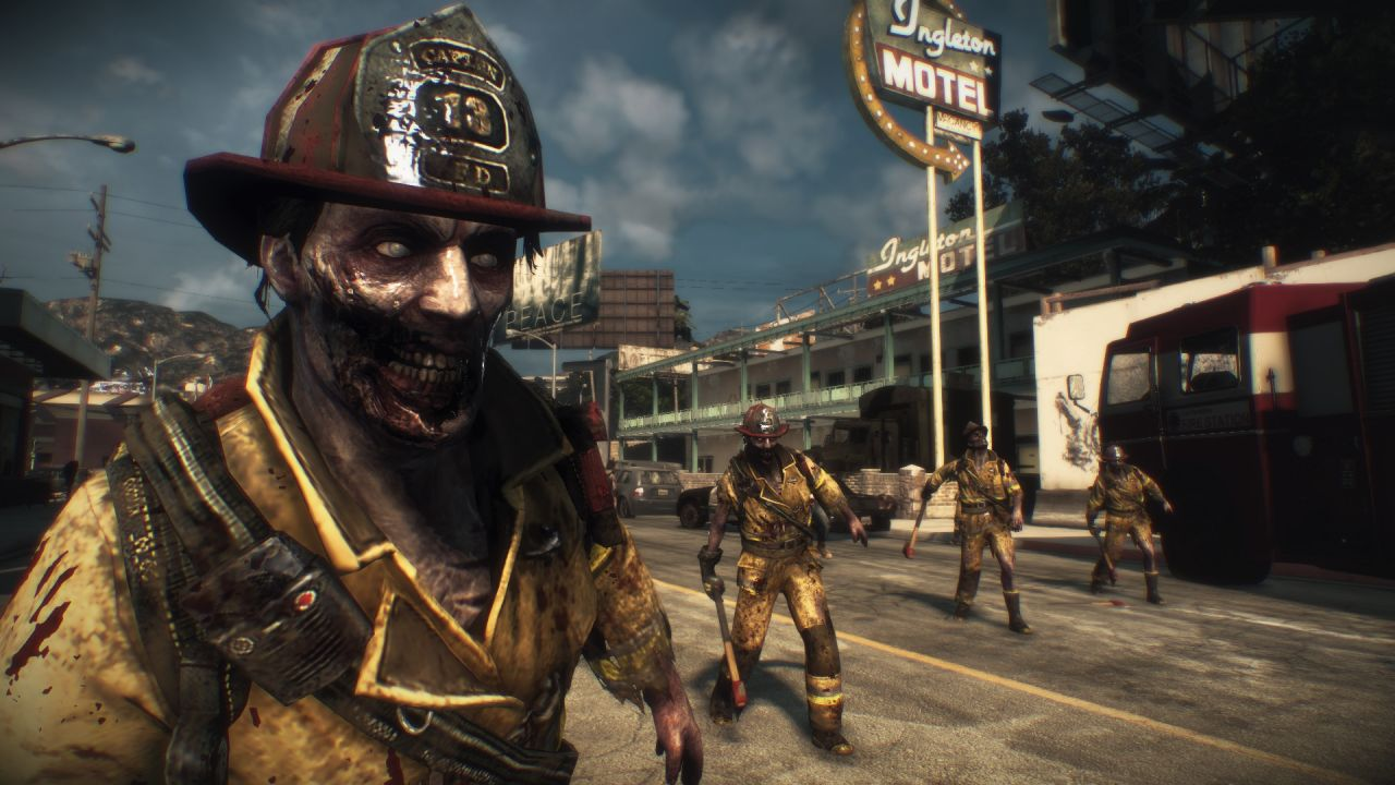 PGW 2013 : Gameplay Dead Rising 3 + impressions
