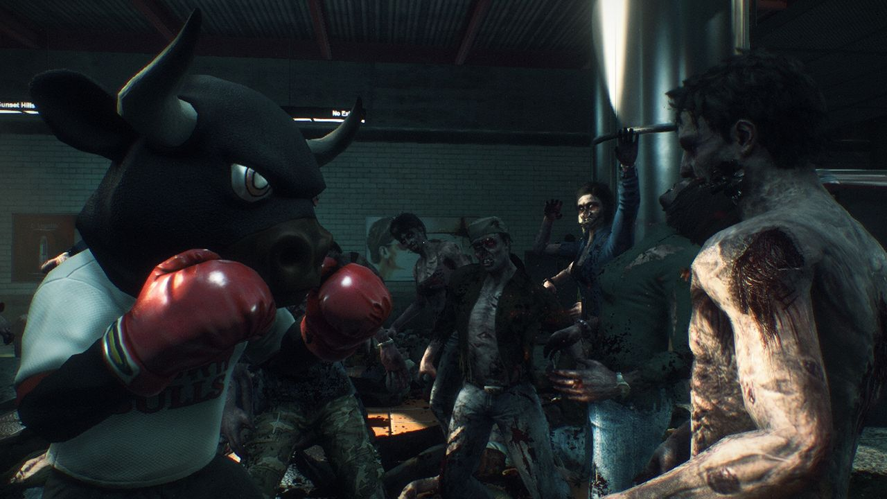 Dead Rising 3 : du gameplay exclusif par DarkFuneral