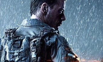 Battlefield 4 : Operation Firestorm en vidéo