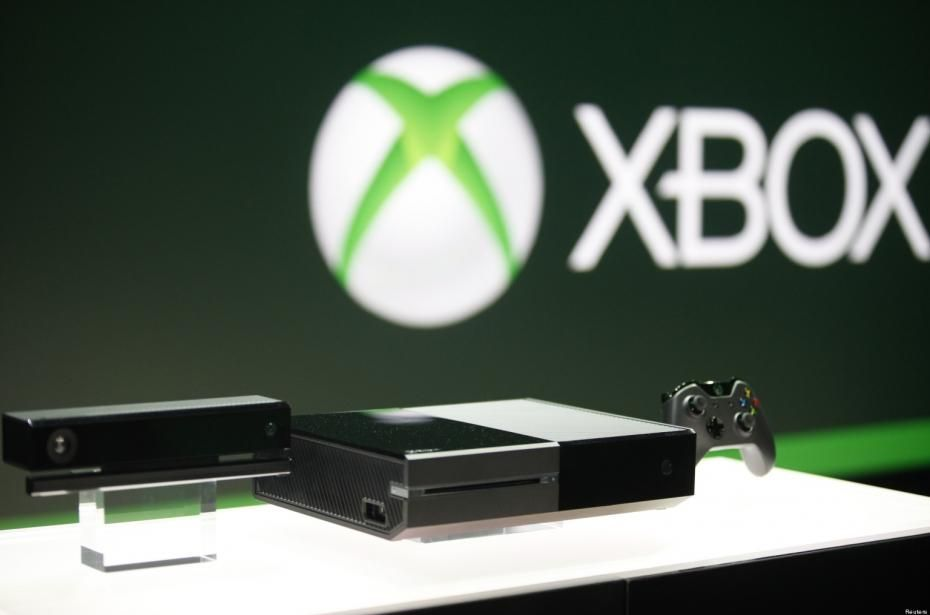 Xbox One : Jour-J .. les photos