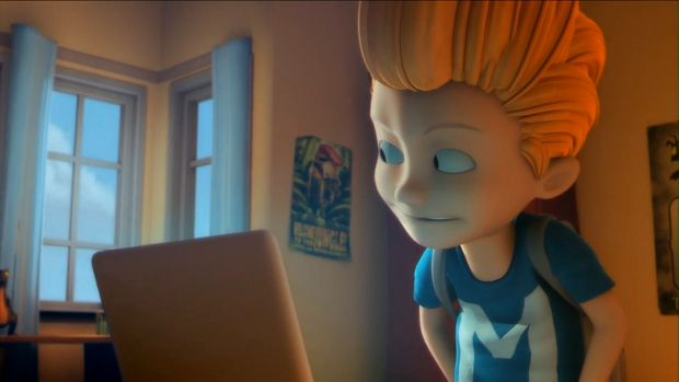 Max The Curse of Brotherhood : Disponible sur One !