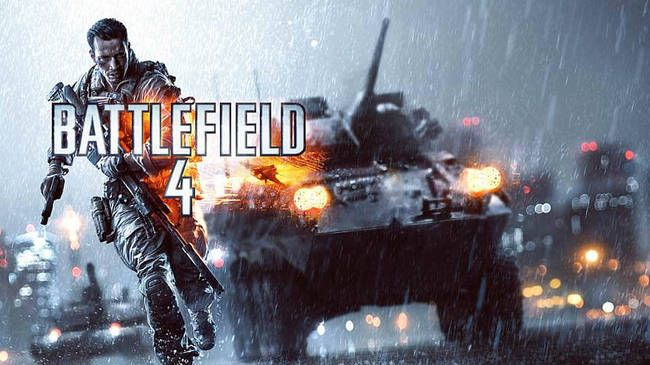 Battlefield 4 : La patch Xbox One débarque enfin !