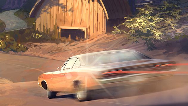 Forza Deep South : Un spin-off pour la Xbox One ?