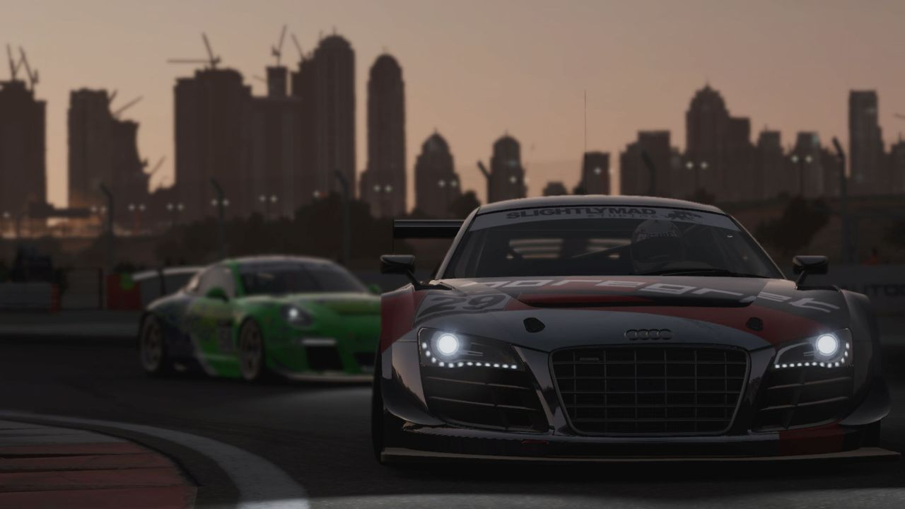 Project CARS : On dévoile des images Xbox One