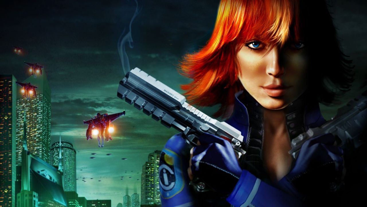 Vers un reboot de Perfect Dark sur Xbox One ?