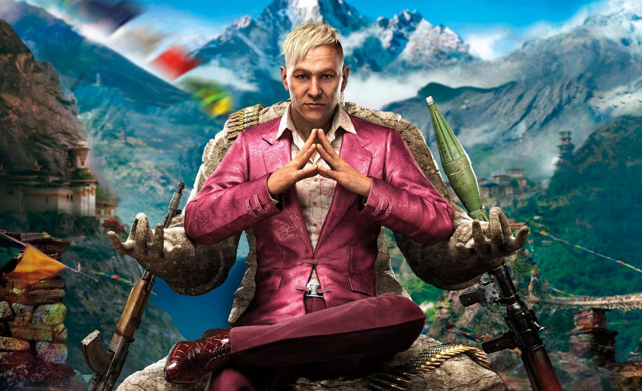 Far Cry 4 retiré du Xbox Live ?