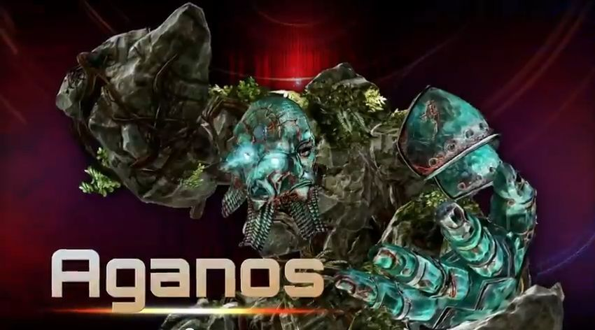 Killer Instinct: Le trailer d'Aganos