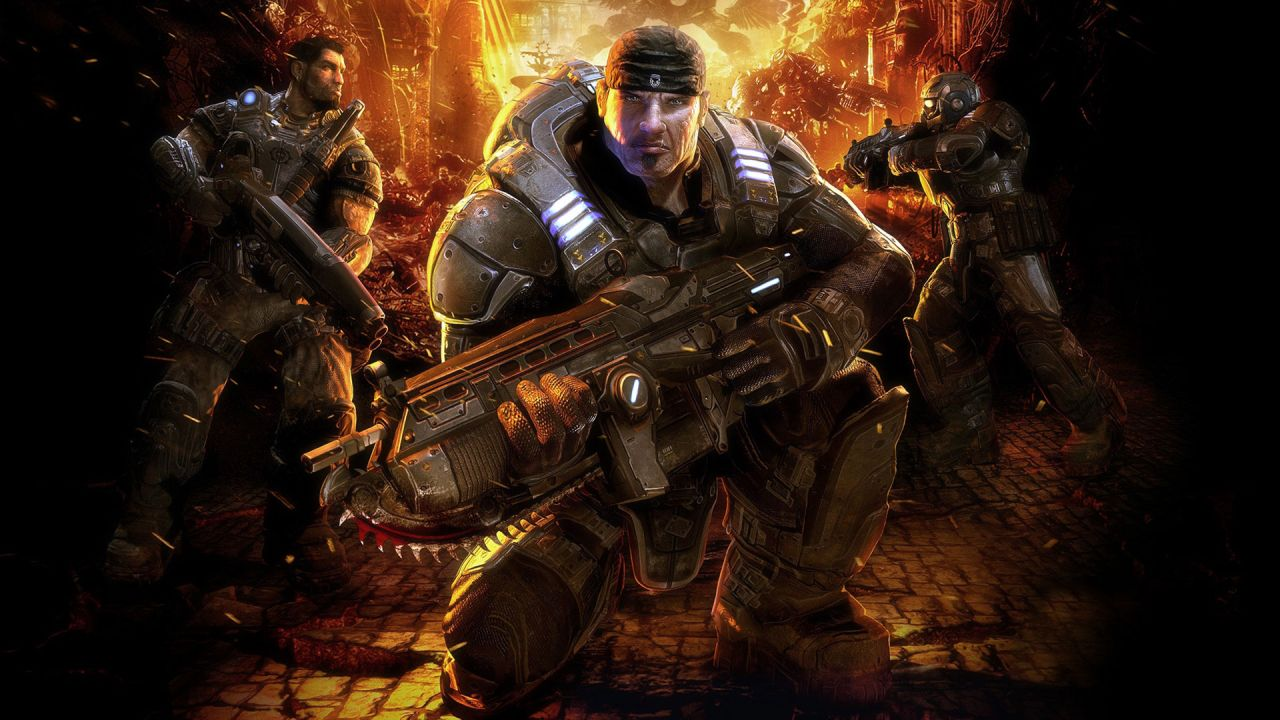 Gears of War Ultimate Edition : Quid des modifications du gameplay ?