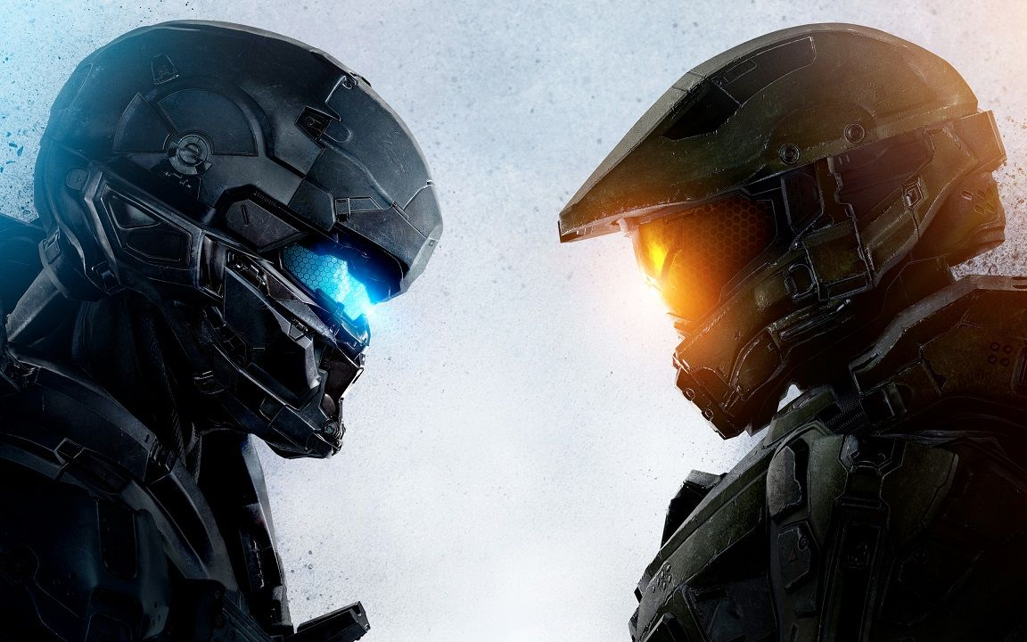 Halo 5 Guardians : Du gameplay, et un carnet de dev...