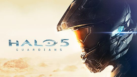 Halo 5: Guardians - Le pré-téléchargement possible !