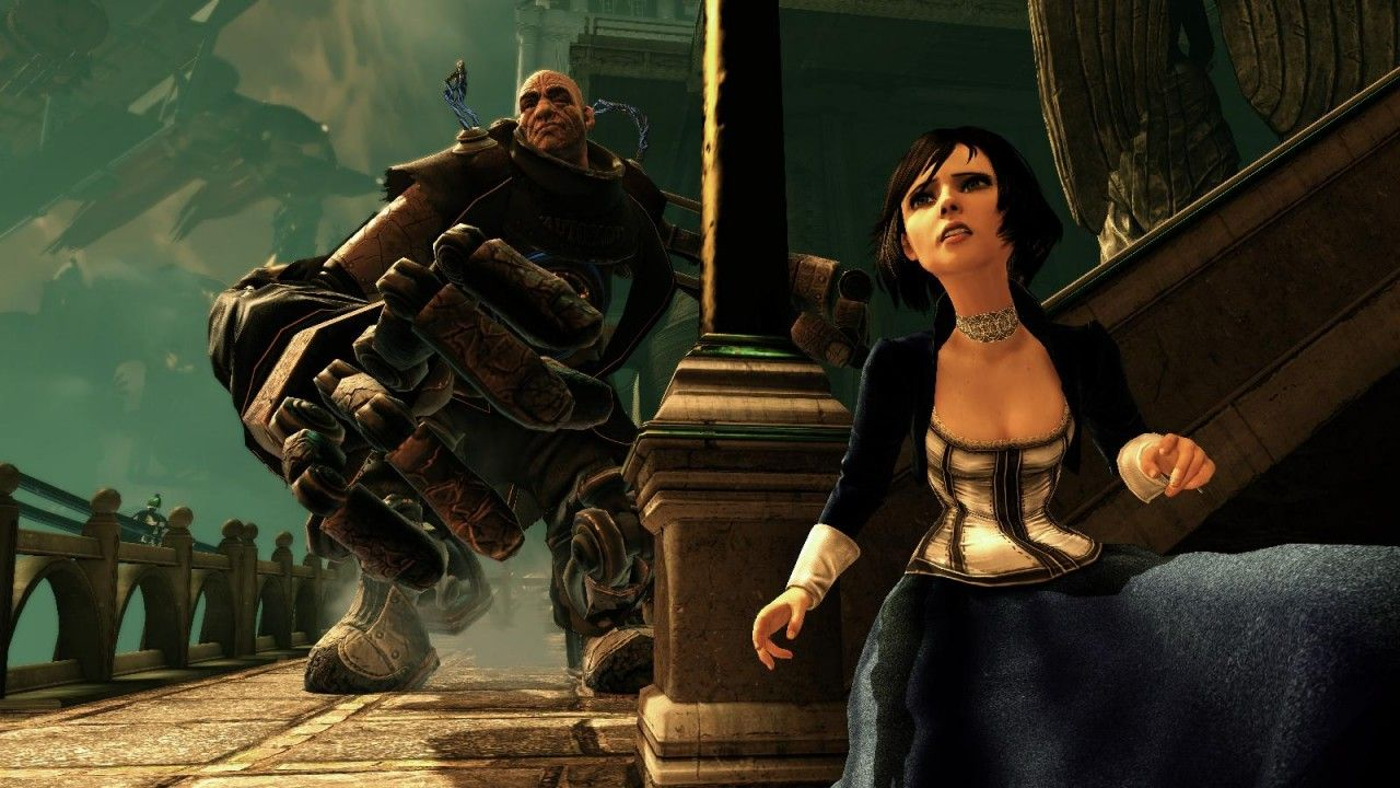 Bioshock Collection : La jaquette se dévoile