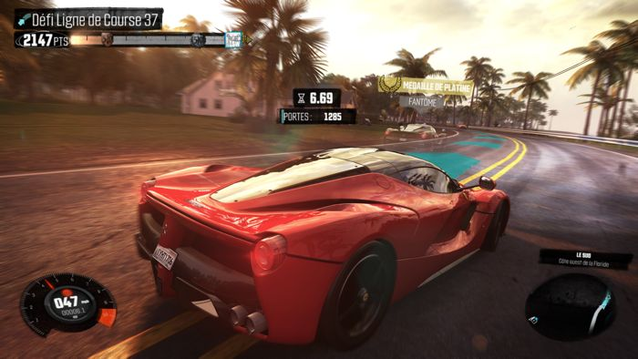 The Crew : Un tiers des joueurs proviennent du programme Games With Gold