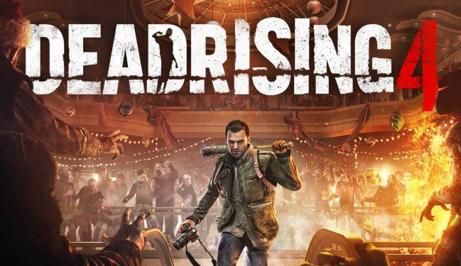 Dead Rising 4 : Un trailer pour le Black Friday