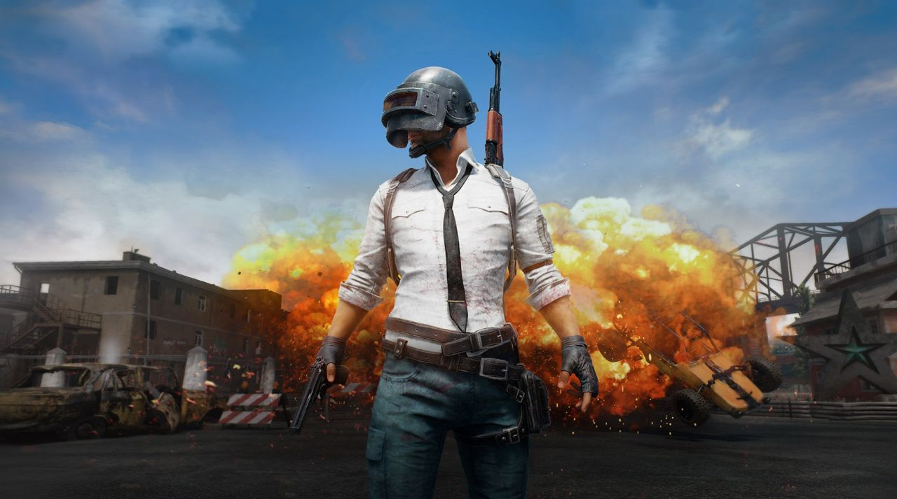PlayerUnknown's Battlegrounds s'offre une date sur Xbox One