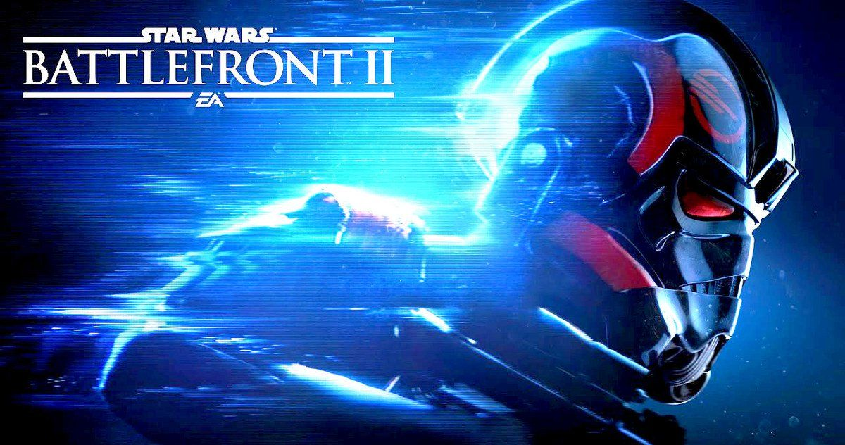 Star Wars Battlefront II : Déjà disponible sur Xbox One via le service EA Access (avec optimisation One X)