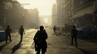 The Division 2 : Nos premiers pas sur la version Xbox One X !