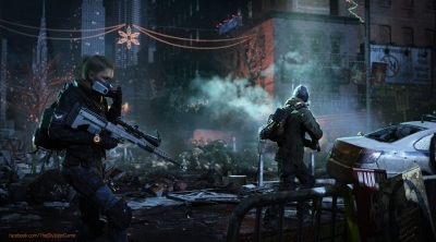 The Division : La version 'Alpha fermée' est datée sur Xbox One