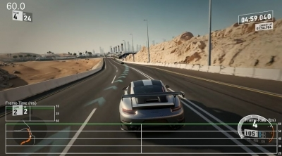 Forza MotorSport 7 : Nos confrères de Digital Foundry analysent le rendu technique !