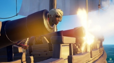 Sea of Thieves : Le trailer de la version BETA fermée