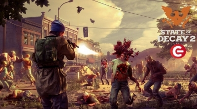 State of Decay 2 : Compilation d'images, trailer 4K, et bande-annonce accolade du premier opus !