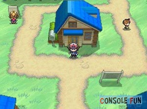 Pokemon : Version Blanche