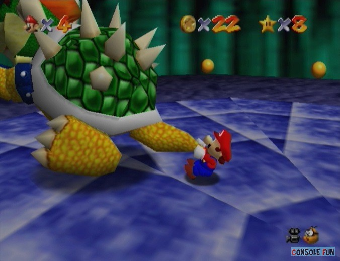 Super Mario 64