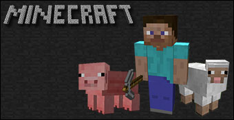 downloaders community telecharger le jeu minecraft. Black Bedroom Furniture Sets. Home Design Ideas