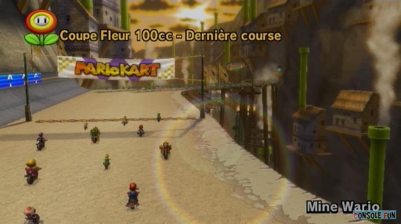 Mario Kart WII : CHAMPIGNON 2v2