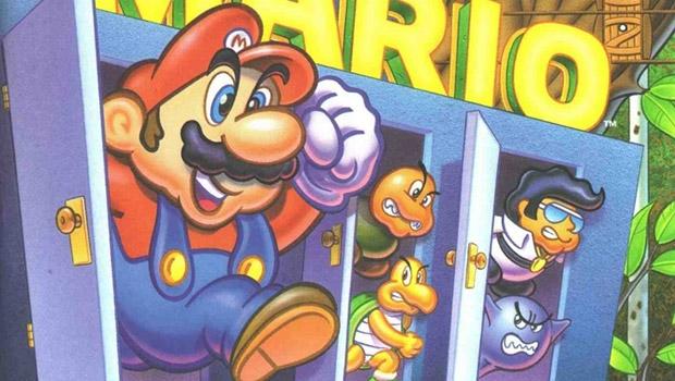 Hôtel Mario