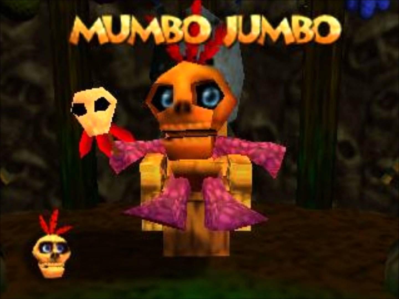 Mumbo est capable de...