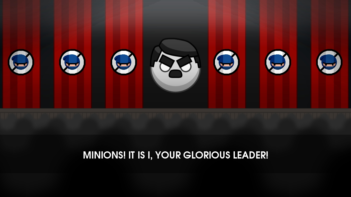 Robot Hitler fera tout son possible pour vous arrêter !