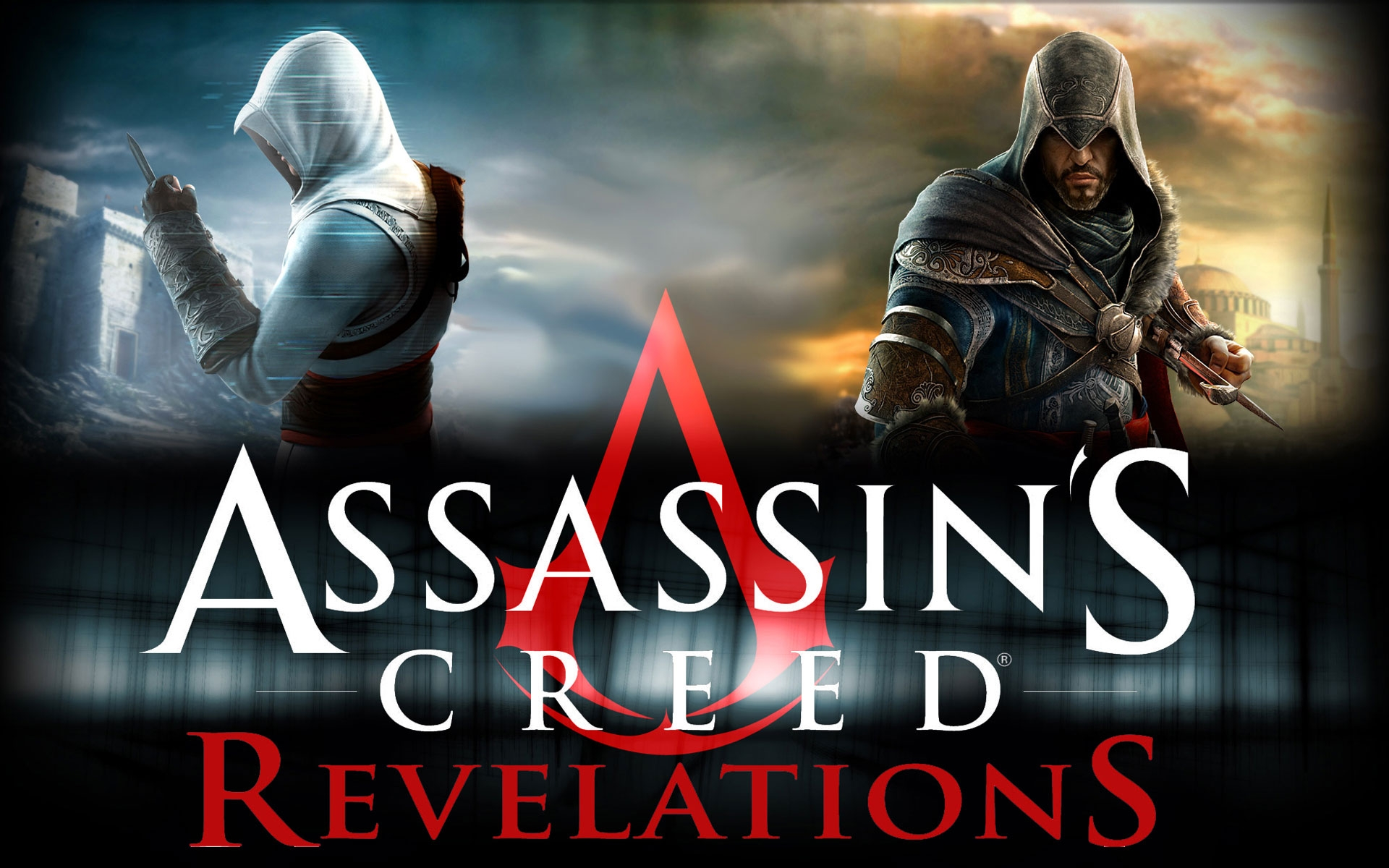 Test Assassin's Creed : Revelations