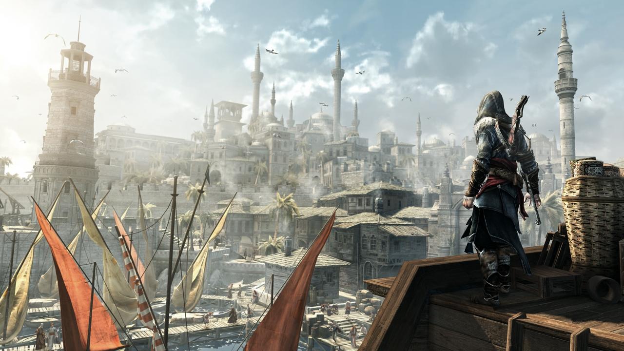 La ville de Constantinople : la nouvelle Rome !