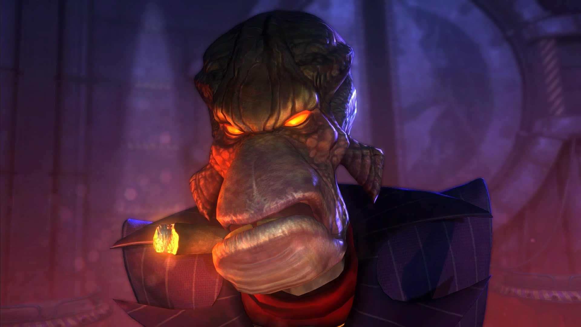 Molluck, le patron véreux de RuptureFarms