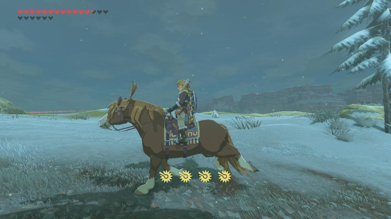 L'utilisation du cheval