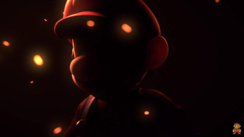 Annoncé pour la Nintendo Switch — Super Smash Bros