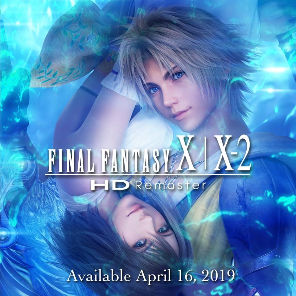 Des dates pour Final Fantasy XII THE ZODIAC et Final Fantasy X / X-2 HD Remaster sur Nintendo Switch