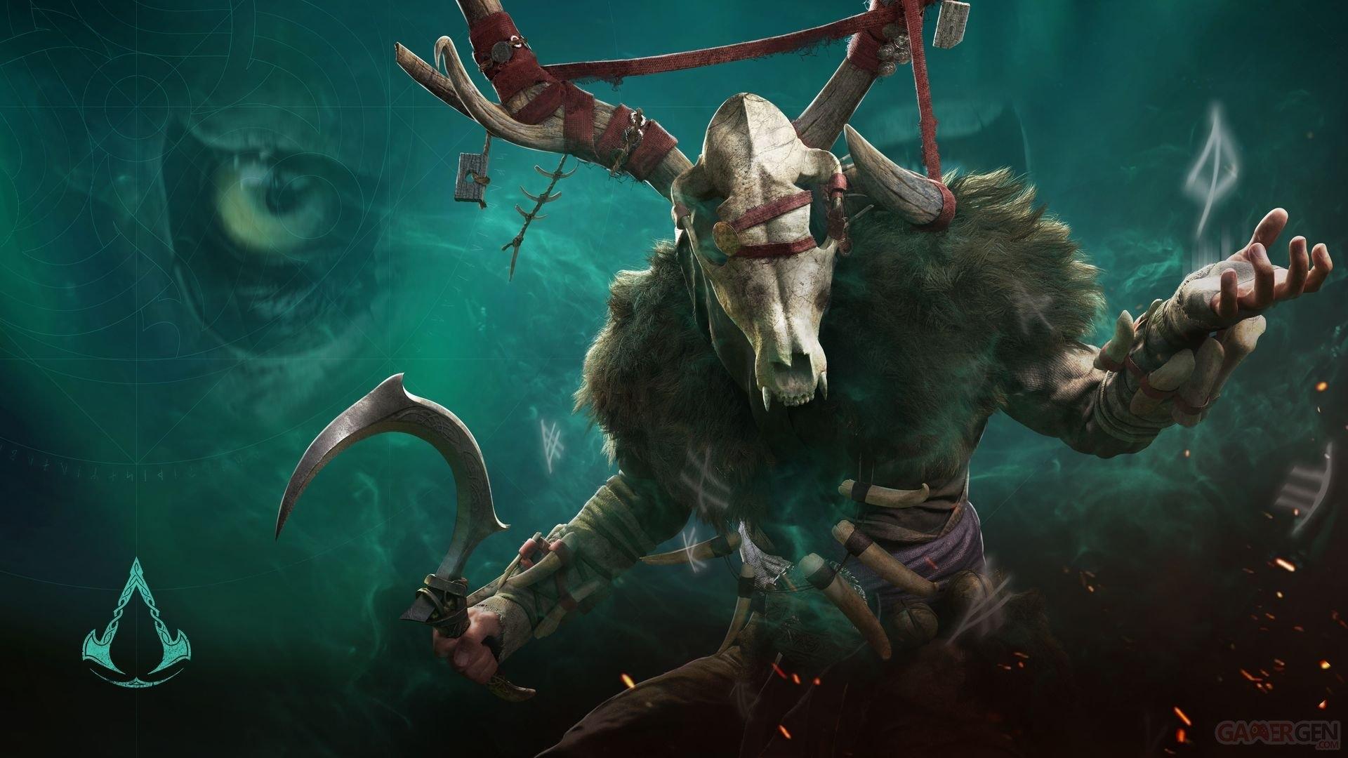 La colère des druides