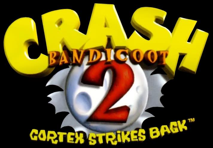 Crash 2 Logo