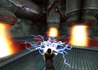 Star Wars : Jedi Knight : Jedi Academy